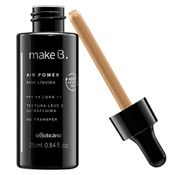 Make B. Base Liquida Air Power Médio 2