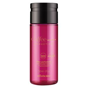 Coffee Woman Seduction Óleo Perfumado 150ml
