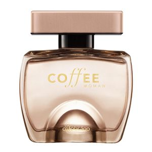 Perfume Coffee Woman Eau de Toilette 100ml