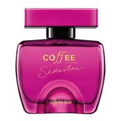 Perfume Coffee Woman Seduction Eau de Toilette 100ml