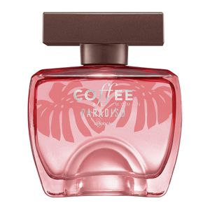Perfume Coffee Woman Paradiso Eau de Toilette 100ml